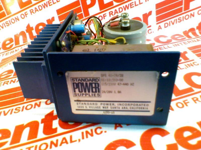 ACME ELECTRIC 01-101583-00