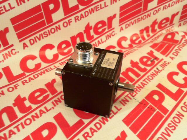 ACCU CODER 711-1200-0-S6DSY