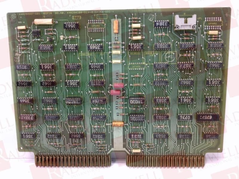FANUC 44A294507-G01