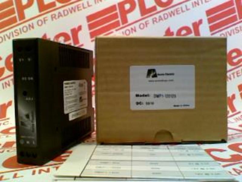 ACME ELECTRIC DMP1120125