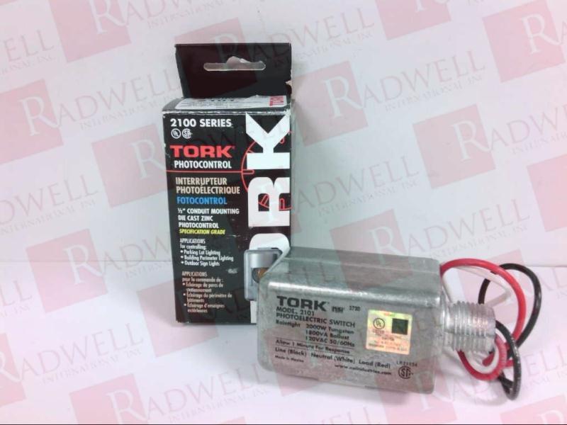 TORK 2101