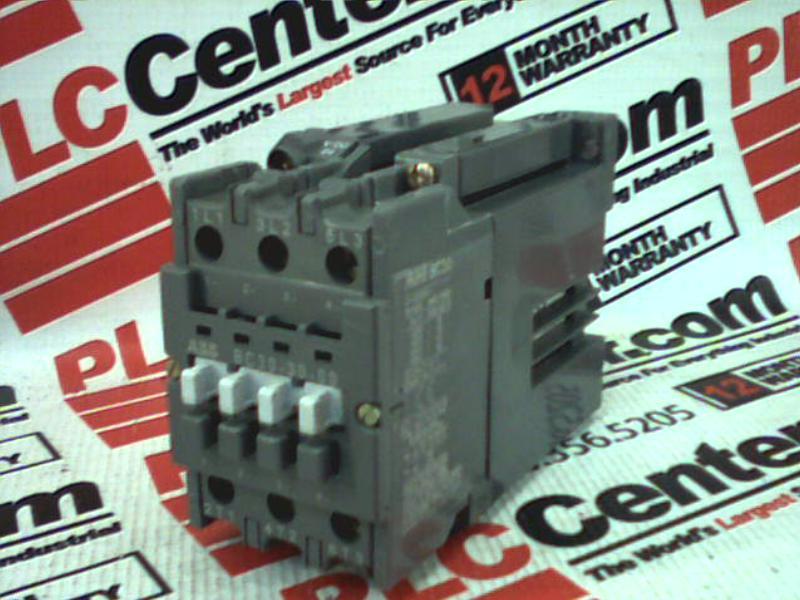 ABB BC30-30-00-24VDC