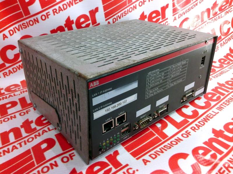 ABB 1TGE102009R1001