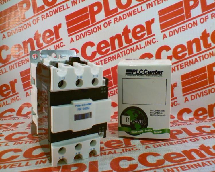 ADC FIBERMUX PBC-040A3F
