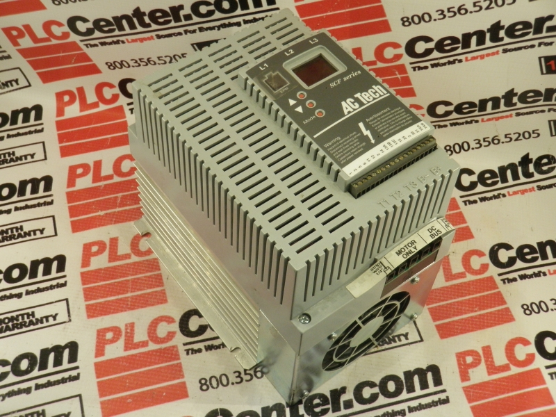 AC TECHNOLOGY SF451
