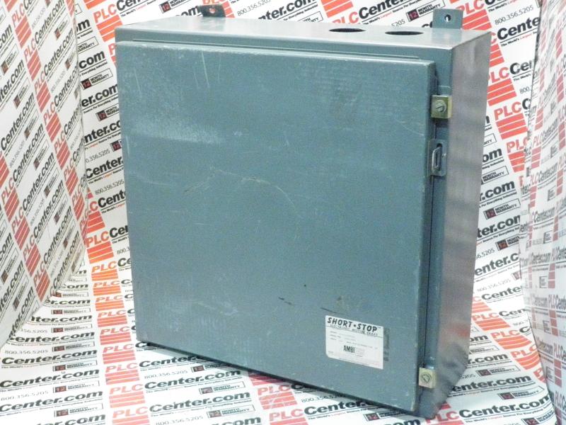 SALDET AMBITECH SS-4A-125WL45