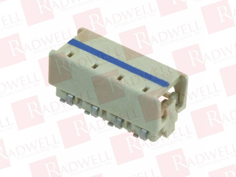ADC FIBERMUX 1-2106003-4-450/REEL