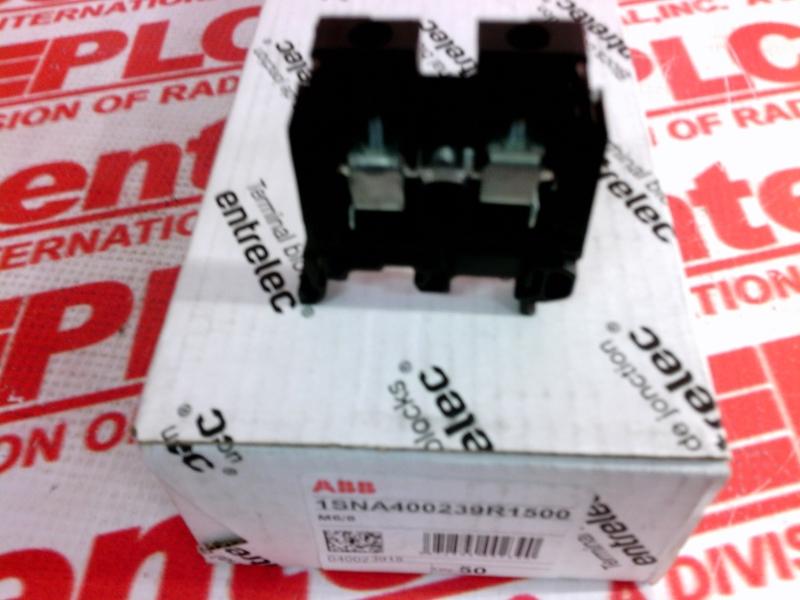 ABB M6/8-BLACK