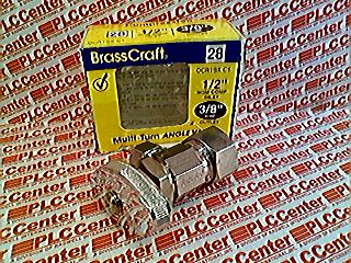 BRASS CRAFT 0CR19X-C1