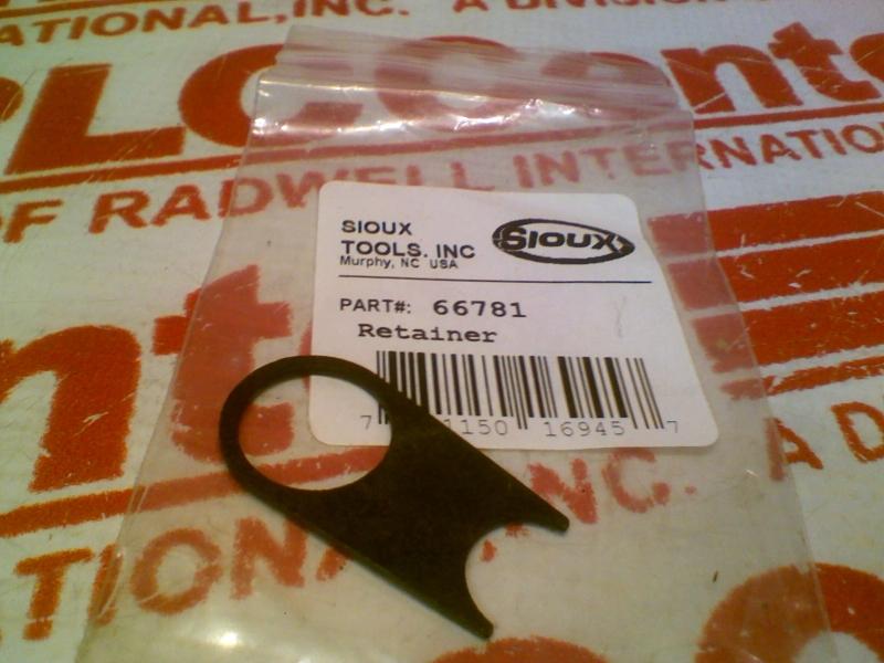 SIOUX 66781