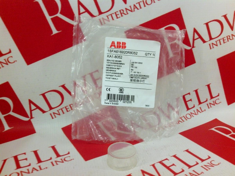 ABB 1SFA616920R8052