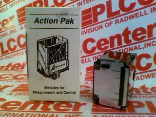 ACTION PAK 1020-6070