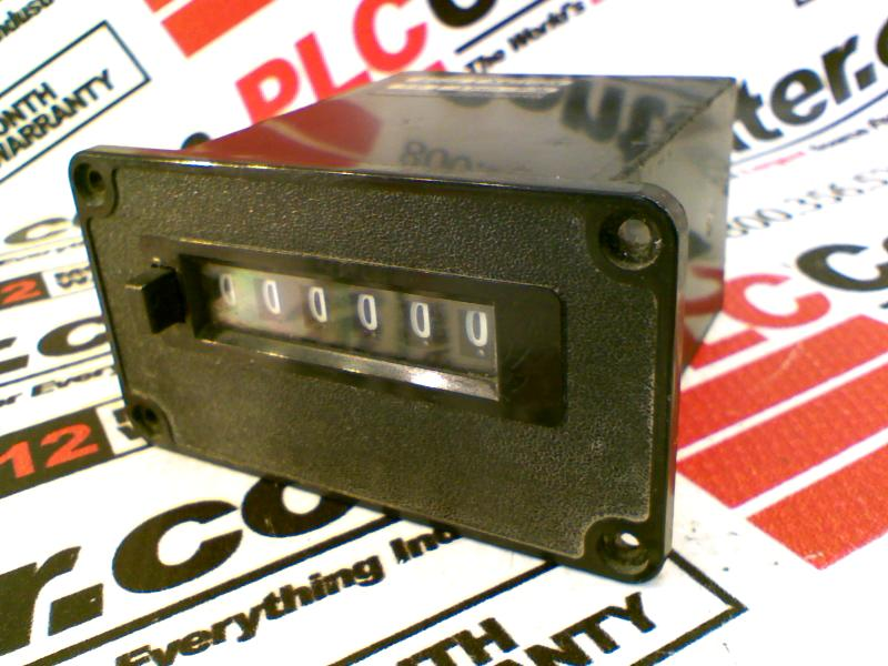 SEIKI CO LTD MCR-6PNV