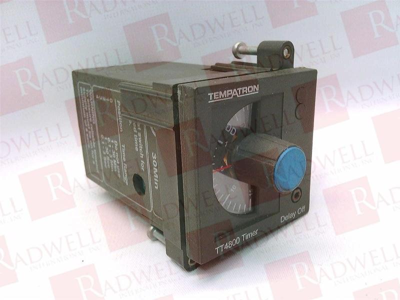TEMPATRON TT4802-01