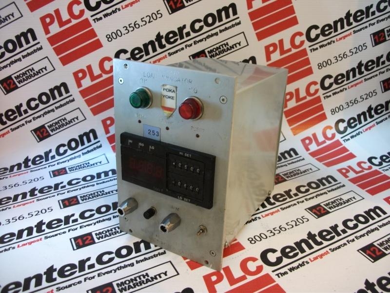 NIKKEI ELECTRONIC INSTRUMENTS LS-2JP