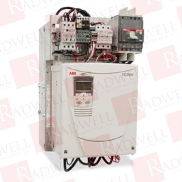 ABB DCS800-EP1-0740-05