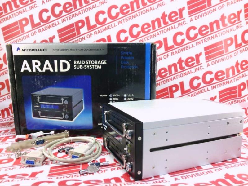ACCORDANCE SYSTEMS ARAID-1000L
