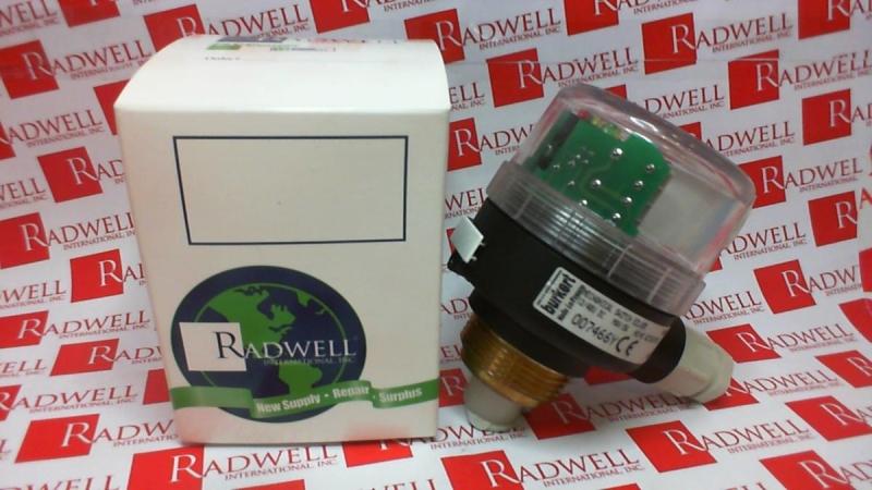 BURKERT EASY FLUID CONTROL SYS 7466Y