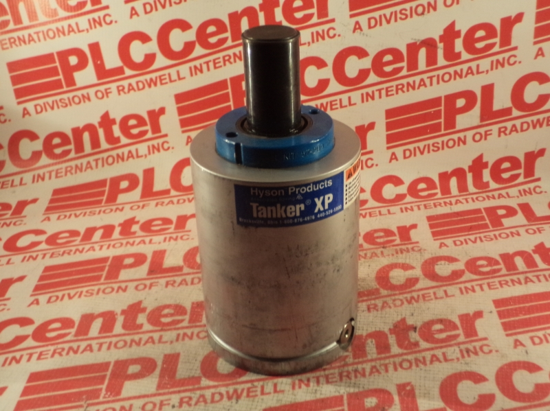 HYSON TNK-5.5X2-MT-2000