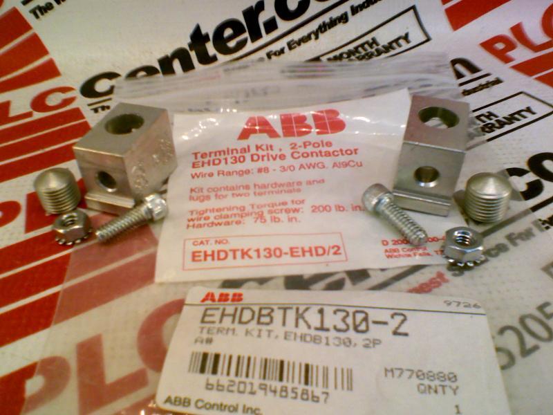ABB EHDBTK130-2
