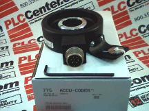 ACCU CODER 775-B-S-1024-Q-HV-V-Y-A-N-N