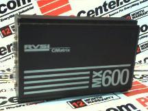 RVSI ACUITY CIMATRIX MX-600