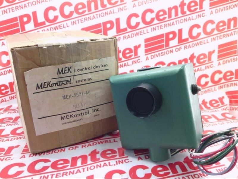 MEKONTROL 5521-AG1