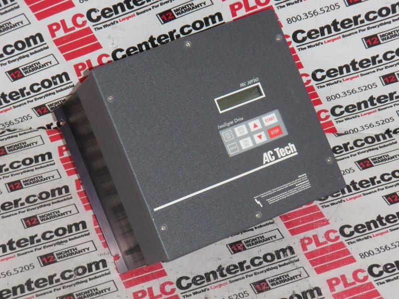 AC TECHNOLOGY M1475C