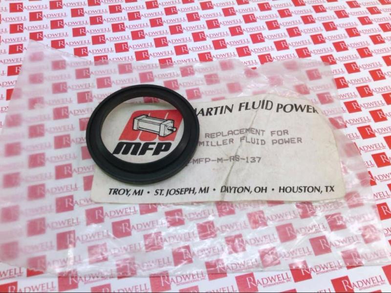 MARTIN FLUID POWER MFP-M-RS-137
