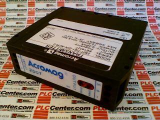 ACROMAG 250T-FQ1-DIN-NCR-C