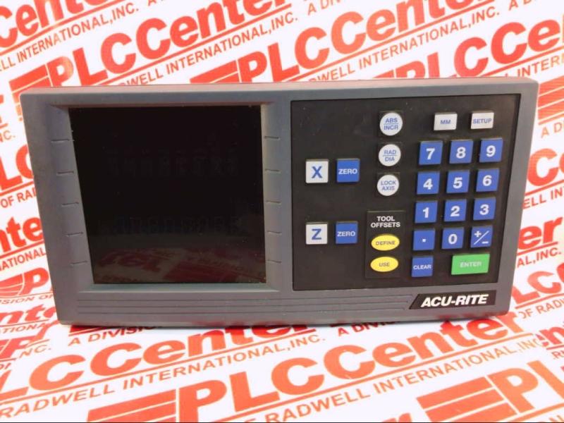 ACU RITE 2001004