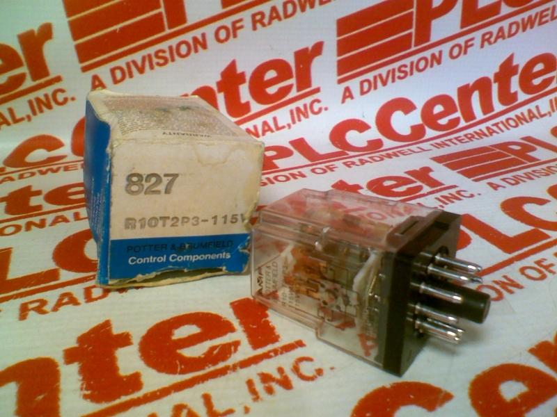 ADC FIBERMUX R10-T2-P3-115V