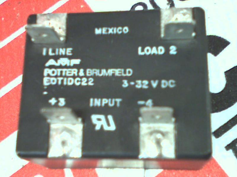 ADC FIBERMUX EOT1DC22-3/32