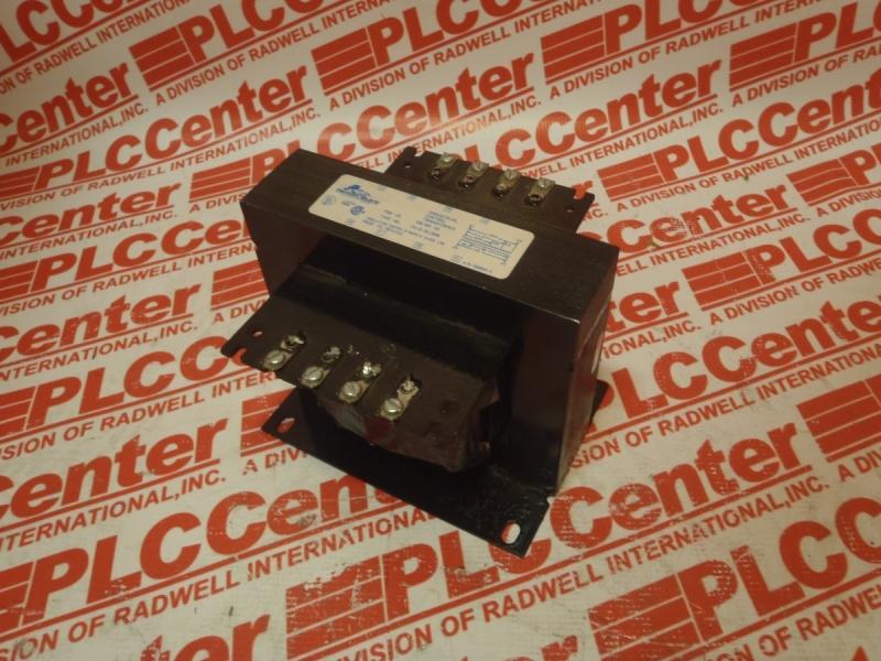 ACME ELECTRIC TA-2-81308