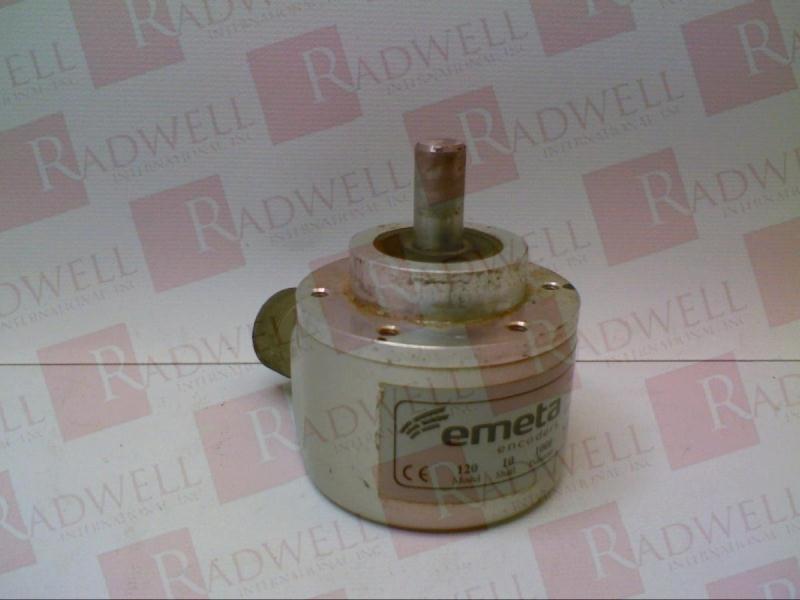 EMETA ENCODERS MA120-10-2048-10