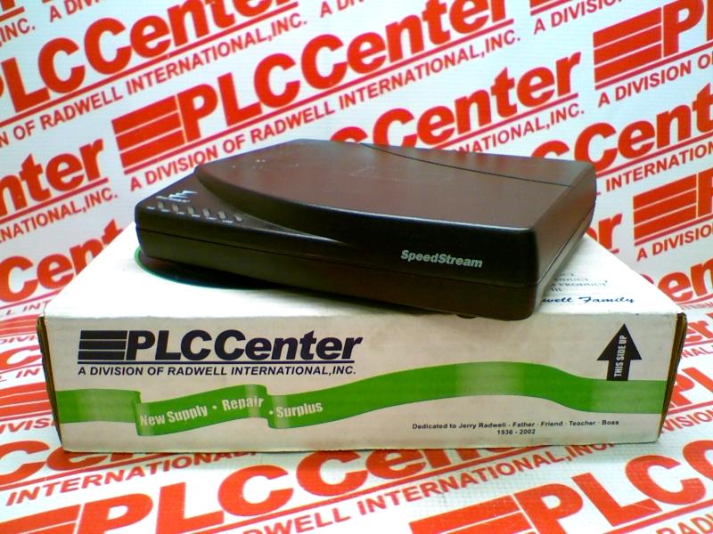 EFFICIENT NETWORKS INC 120-5861-013