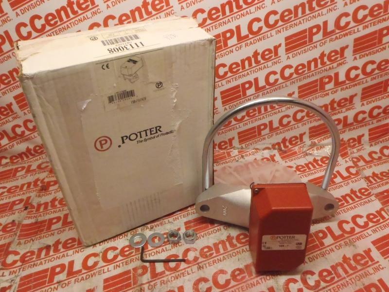 POTTER ELECTRIC VSR-F