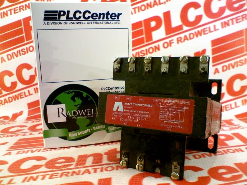 ACME ELECTRIC TA-1-81321