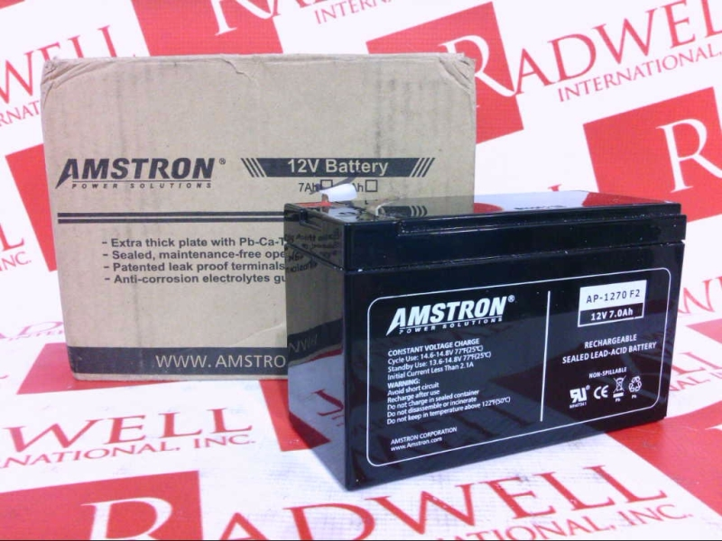 AMSTRON POWER SOLUTIONS AP-1270F2