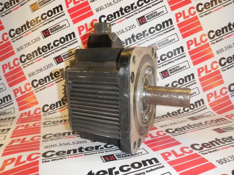 Sgmgh 20aca61 By Yaskawa Electric Buy Or Repair At