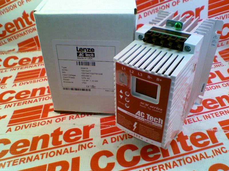 AC TECHNOLOGY SM415