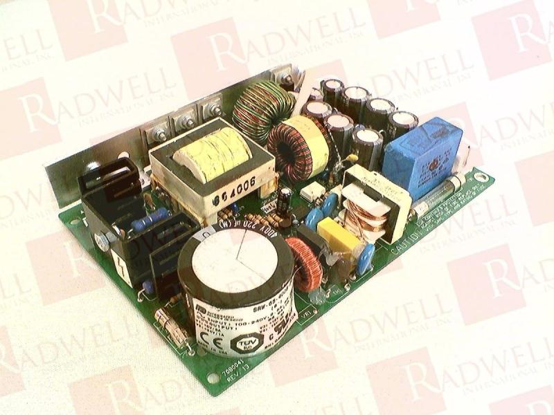 INTEGRATED POWER DESIGNS SRW-65-3002