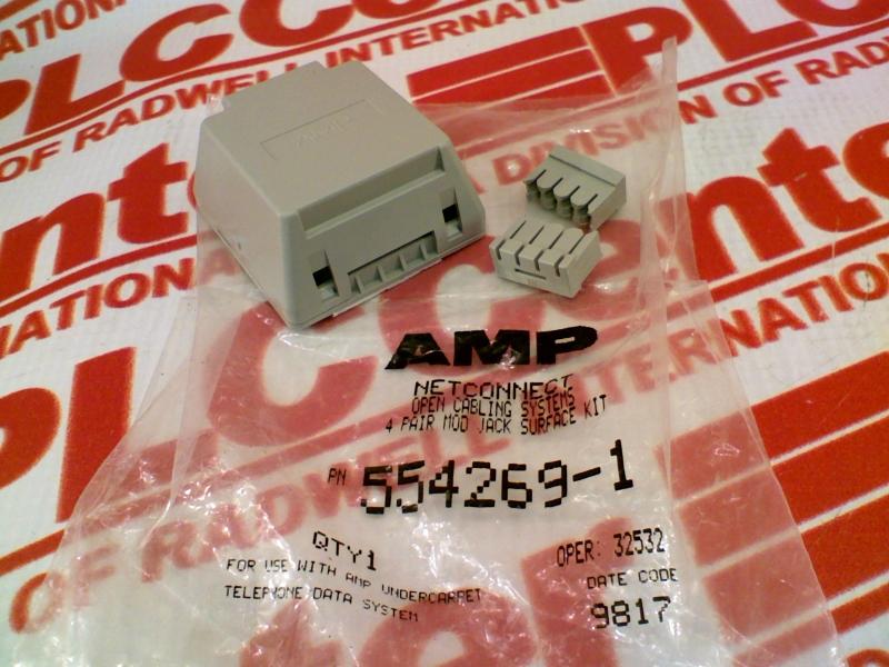 ADC FIBERMUX 554269-1