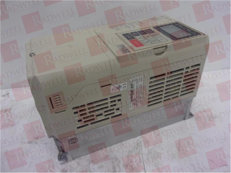 YASKAWA ELECTRIC CIMR-P7U23P71A