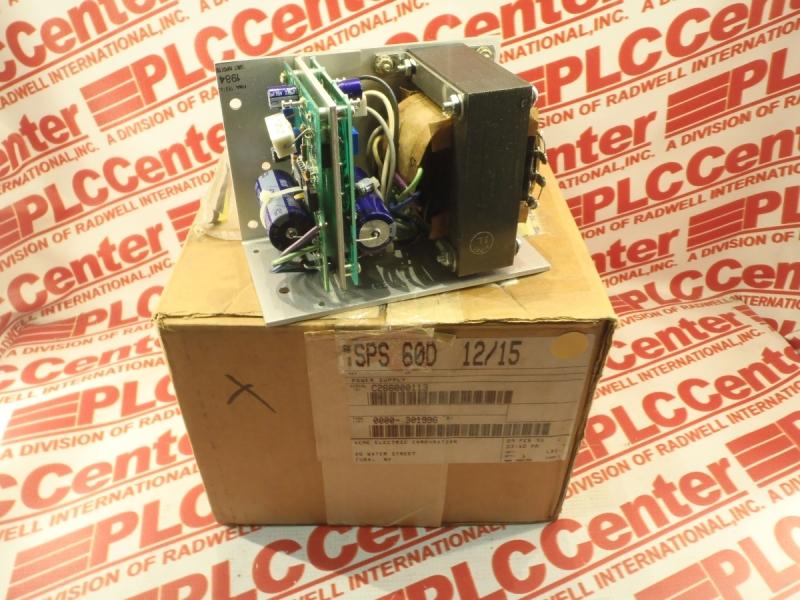 ACME ELECTRIC SPS-60D-12/15