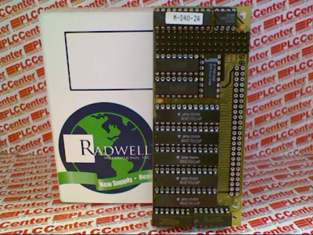 SORCUS COMPUTER M-D40-2