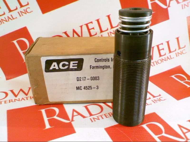 ACE CONTROLS MC4525-3