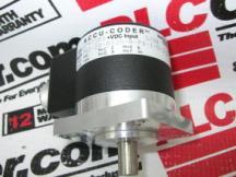 ACCU CODER 702-20-0120-R-P6-1-G-1-S-N