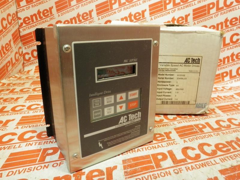AC TECHNOLOGY M1510E