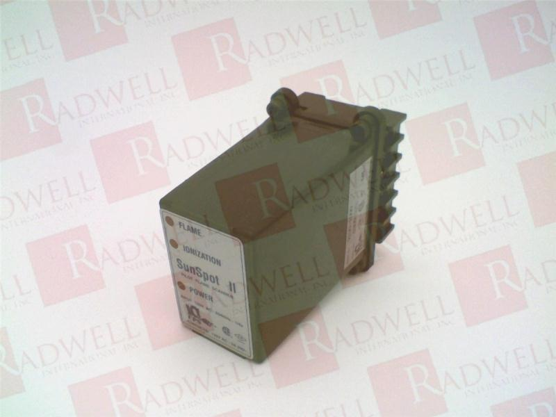 FOSSIL POWER SYS 9100-1000